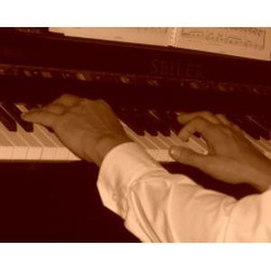 Cours piano sur Lons-le-Saunier