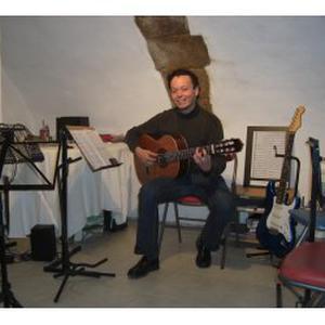 Cours de Guitare Aix-en-Provence