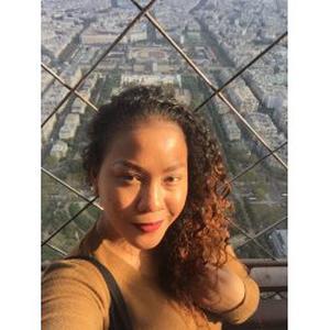 Eulea, 27 ans assitante dans la vie quotidienne, travailleur et fiable
