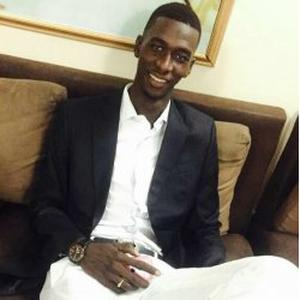 Ibrahima, 26 ans