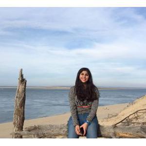 Emmanuelle, 18 ans