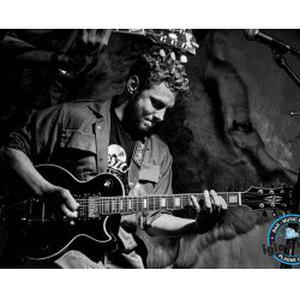 Professeur de guitare Rock/jazz/blues et musique actuelle