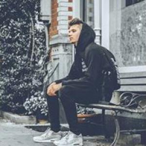 Christopher, Photographe de 18 ans