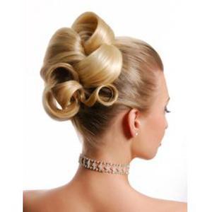 Vickybeauté  ponchon Esthéticienne et coiffeuse à domicile