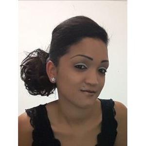 Marie-Aurelia, 23 ans propose de l'aide aux tâches ménagères
