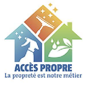 ACCES PROPRE est spécialisé dans le ménage et repassage aux domiciles de particuliers habitant Angers et ses alentours