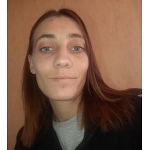 Patricia, 30 ans cherche des heures de ménage