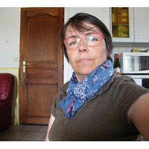 Sylvie, 51 ans, aide à domicile