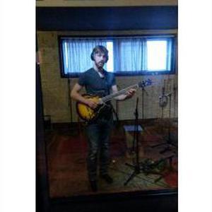 Professeur de Guitare donne cours sur Paris