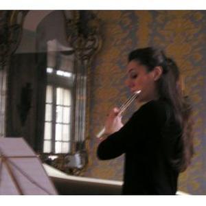 Professeur diplomé de flute traversière