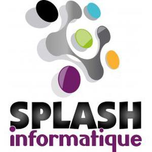 Dépannage informatique à Blois (41) - SPLASH Informatique