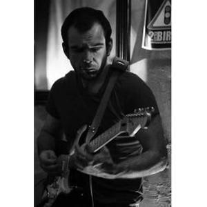 Cours de guitare à Toulouse-Bonnefoy