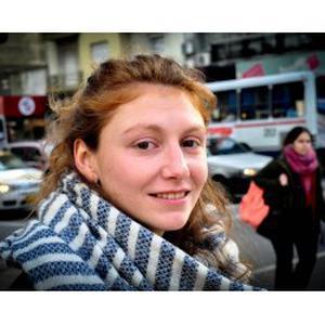 Julia, Professeur d'espagnol à Marseille - Tous niveaux