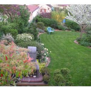 travaux de jardins