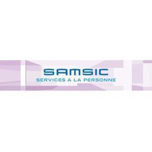 Photo de Samsic services à la personne