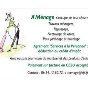 Photo de A'Ménage