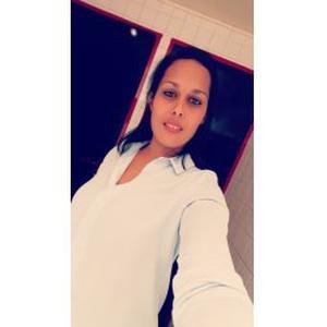 Anais, 26 ans, aide-ménagère