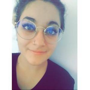 Natacha, 19 ans, étudiante recherche du baby-sitting sur Toulouse