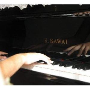 Pianiste Diplômée Donne Cours Tous Niveaux