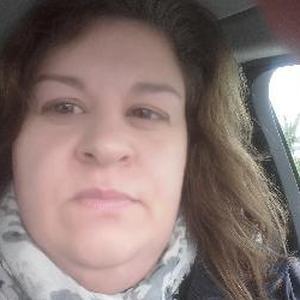 CATHERINE, 51 ans