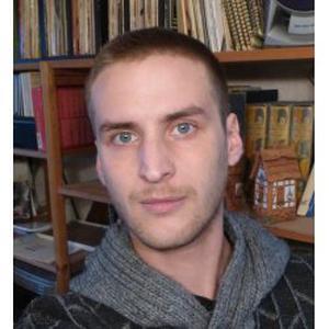Gaspard, 26 ans, Professeur d'Anglais à domicile (Niveau secondaire)