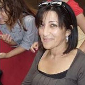 DALIDA, 52 ans