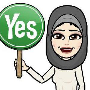 Aissani, 32 ans donne des cours d'arabe