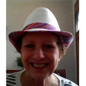 EVELYNE, 63 ans