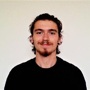 Rafael, 23 ans donne des cours d'espagnol
