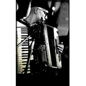 Photo de Giuseppe Salerno Jazz Accordéoniste et pianiste