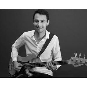 Cours de guitare et basse à votre domicile sur Lyon