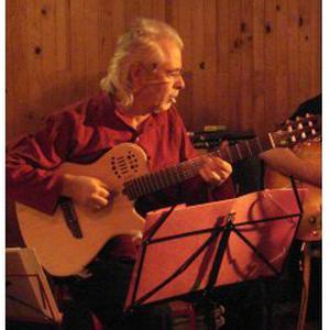 Cours de guitare (possible à domicile)