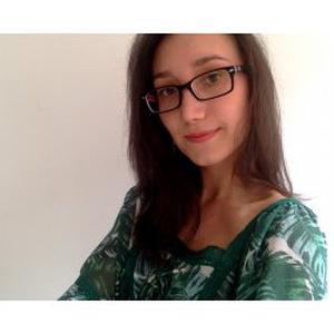 Elisa, 21 ans donne des cours d'anglais