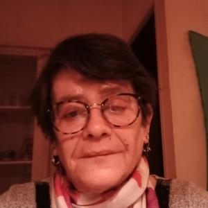 Christine, 53 ans, assistante de vie aux familles