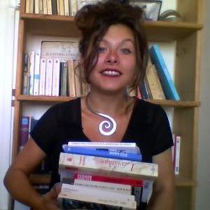 Louise, Etudiante en Philosophie propose du Soutien en Philosophie