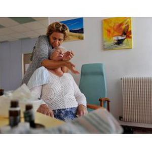 Massage pour soulager vos maux