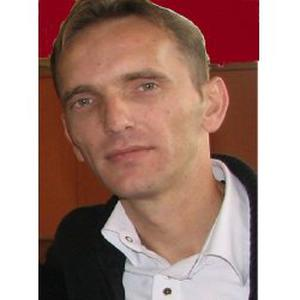 Bashkim, 40 ans
