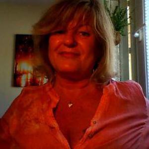 Muriel, 58 ans garde d'enfants