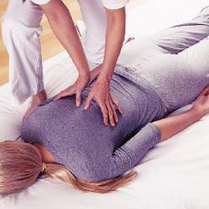 Massages chinois Shiatsu et Tuina