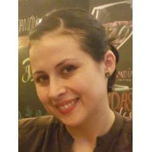 Natalia, onne des cours d'anglais/espagnol