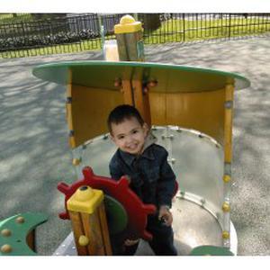 Assistante maternelle - Une place libre pour votre enfant