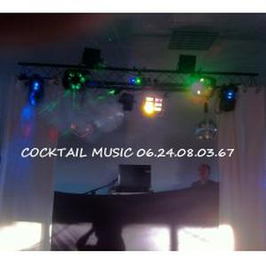 Photo de COCKTAIL MUSIC