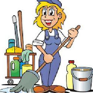 Employée de ménage qui saura faire briller votre intérieur