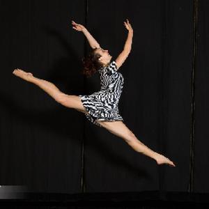 Photo de Laurine Professeur de danse
