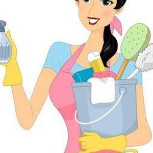Employée de ménage expérimentée
