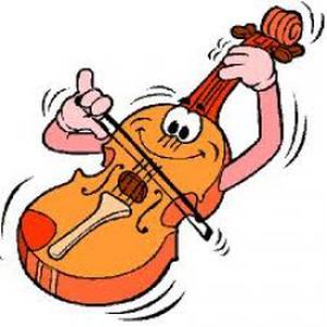 Cours de violon à domicile
