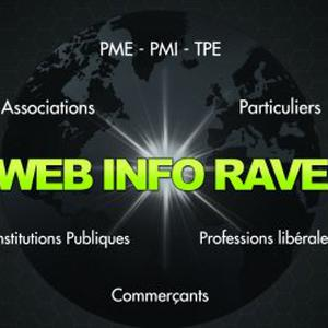 Photo de WEBINFORAVE