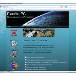 Photo de PlanetePC Informatique