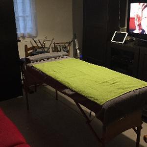 Massage relaxant sur Rendez-vous à Montélimar
