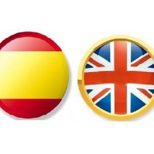 Cours d'espagnol et d'anglais